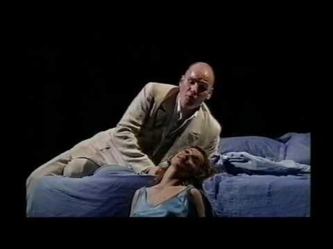 Handel's Semele (ENO): Act 2