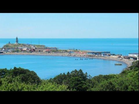 Большой Утриш. Море, пляж, цены, жильё, прогулка, развлечения. (Папа Может)