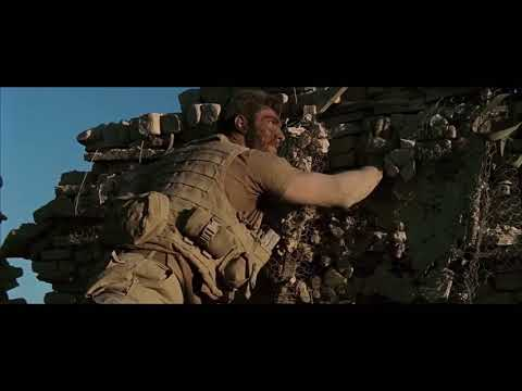 "Sniper Muslim ""JUBA"" Yang sangat Di Takuti Amerika - The Wall"
