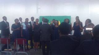 NDIYE EGA BY REDEEMED FAMILY