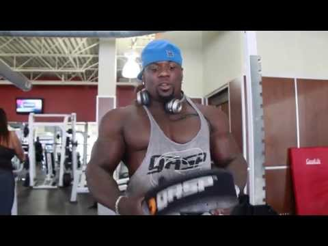 How-to size up and use a GASP Training Belt by Jonni Shreve - www.gymstar.ca