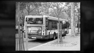 Video Day 6: Bus #69 is great way to see Paris France. - 30 Days In Paris France download MP3, 3GP, MP4, WEBM, AVI, FLV Agustus 2018