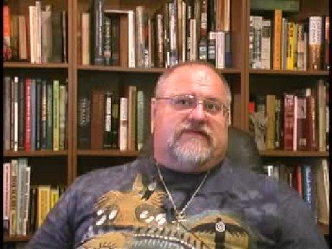 An Interview with David Weber, Part 1