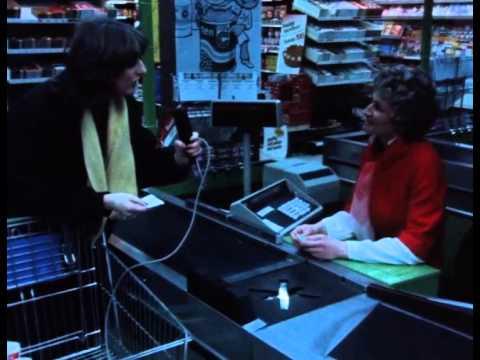 Introductie Streepjescode in de supermarkten   1982