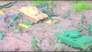 Army Men: Battle for the Backyard