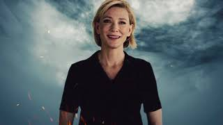 Thor: Ragnarok -Dream Big - Cate Blanchett - Official UK Marvel | HD