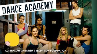 Dance Academy - Series 1 Trailer