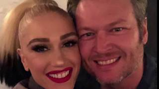 Gwen Stefani And Blake Shelton Are Sure They'll Spend The Rest Of Their Lives Together!