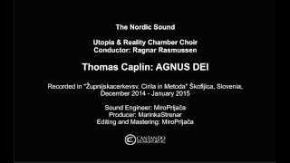 09 Agnus Dei