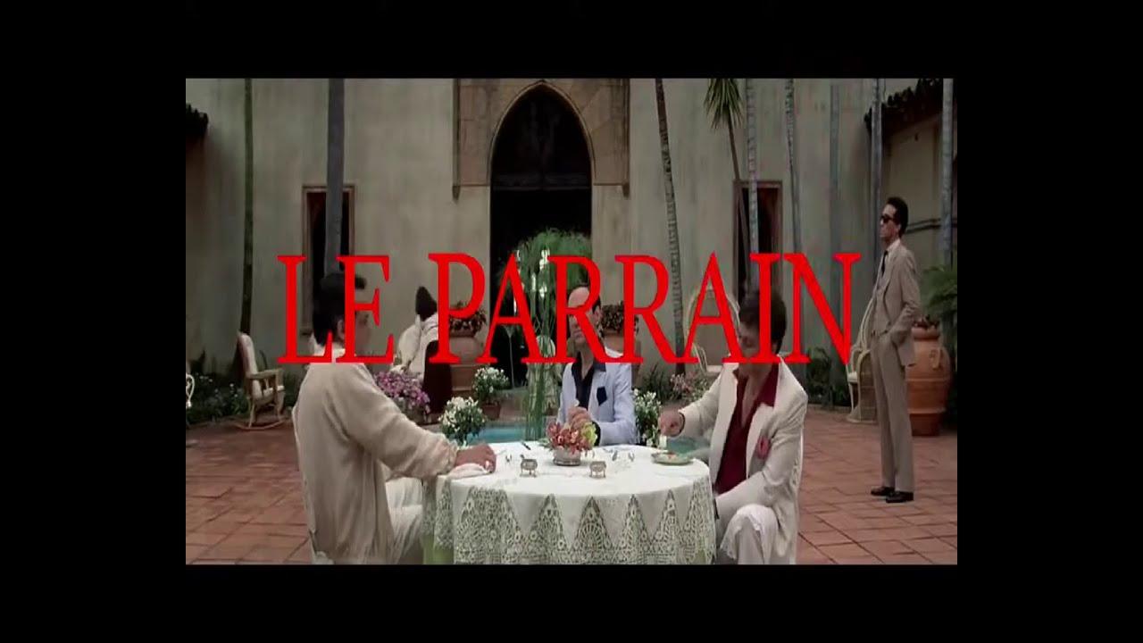 ANTILLUMINATI / KEMARL1FAM - LE PARRAIN