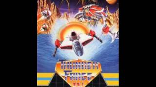 Thunder Force IV OST 01 - Lightning Strikes Again