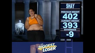D.C. Weigh-Ins Part 1   The Biggest Loser   S8 E08