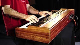 Rare Vintage Vocoder! The Roland VP-330