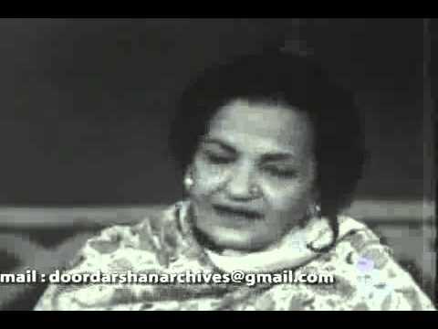 Begum Akthar