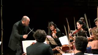Benjamin Britten: Simple Symphony IV. Frolicsome Finale