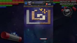 [mobile game] Brick Breaker Star