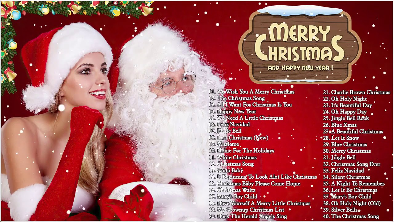 Download Blues Christmas Music 2021 🎅 Top Christmas Songs 2021 🎅 Merry Christmas 2021