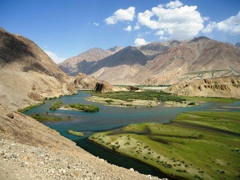 Discover Afghanistan - The Panjshir Valley