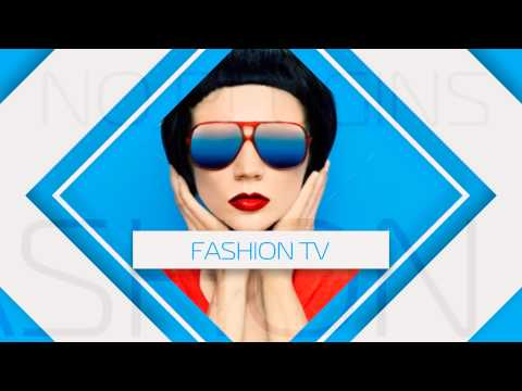 After Effects Project - Fashion Slideshow