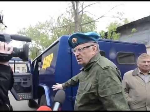 Смотреть тигр жириновского для укаины видео