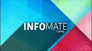 InfoMate | Cycling