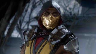Did the Mortal Kombat 11 Reveal Satisfy Your Bloodlust? - Game Scoop! 513