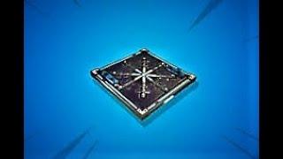 *New* Fortnite Freeze Trap & Glitch!!