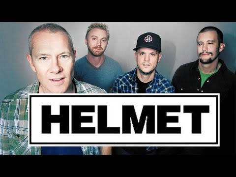 Story Time: Warped tour Remembered with Page Hamilton of Helmet