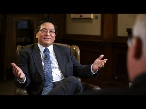 Remarkable Conversations | Dr. Henry Kim of the Aga Khan Museum