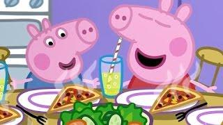 Свинка Пеппа новинка, Peppa Pig Russian episodes 20 minutes #DJESSMAY