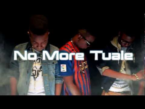 2KRISS FT OLAMIDE- NO MORE TUALE OFFICIAL VIDEO