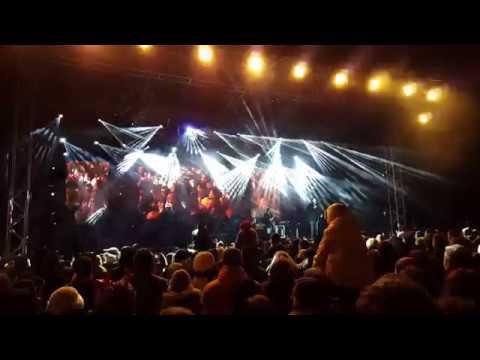 Sergej Cetkovic - Reci Da LIVE | Docek 2017. u Budvi