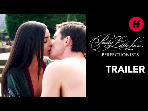 Pretty Little Liars: The Perfectionists Trailer   He Had It Coming   Freeform