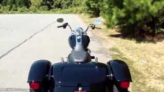 2015 Harley Davidson Freewheeler Trike Charlotte NC (704) 847-4647