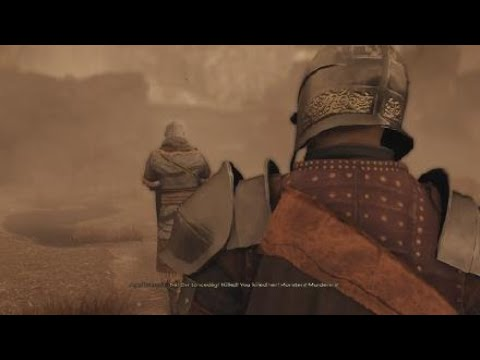 GreedFall easy boss fight  in gaming |