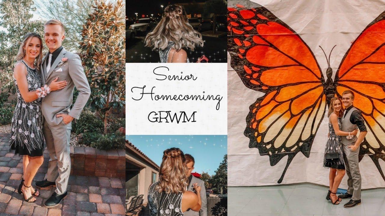 Homecoming Grwm 2019 Senior Year Youtube Heidi (julia roberts) works at homecoming, a. youtube