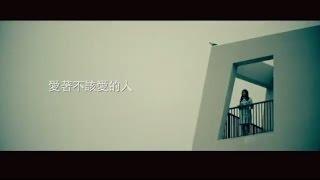 楊欣樺-愛著不該愛的人(官方完整版MV)HD