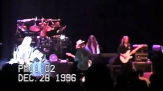 .38 Special Live (Hold on Loosely)