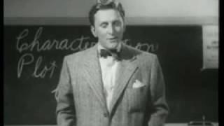 Mi Querida Secretaria (My Dear Secretary, 1948, Cinetel Preview)