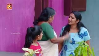 Aliyan vs Aliyan | Comedy Serial | ഉടുപ്പ്  | Amrita TV | EP: 425