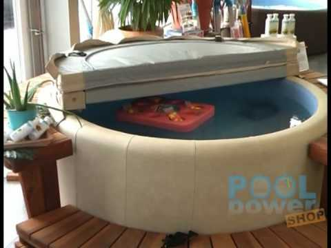 softub whirlpool youtube. Black Bedroom Furniture Sets. Home Design Ideas