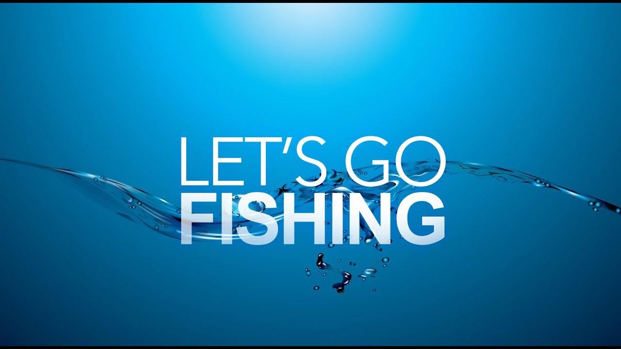 Lets Go Fishing - Vladimir Savchuk - YouTube