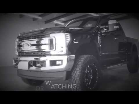 2017 F250 3.5 SST Readylift review