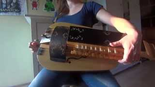 Lamb of God - Grace (hurdy gurdy cover)