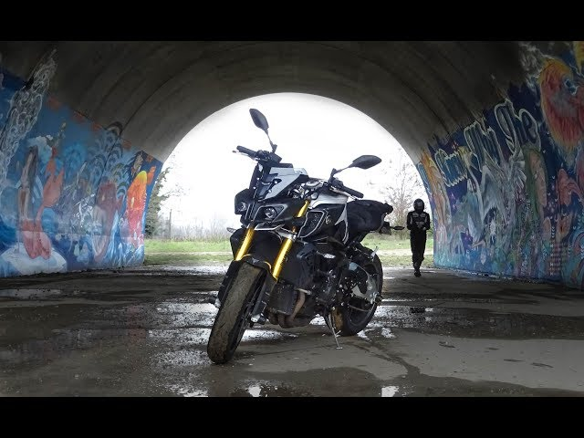 BIKE PORN │Yamaha MT 10 SP (2017)