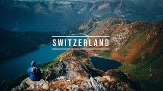 WHAT TO DO IN SWITZERLAND // Epic Road Trip