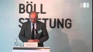 Syrien in der Sackgasse? Keynote Frederic C. Hof: Vier Jahre Krieg und kein Ende in Sicht