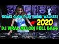 DJ PLAY ALAN WALKER  REMIX SLOW MELODI FULL BASS  GREGORIUS TATEK