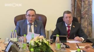 Комитет Госсовета РТ по экологии одобрил законопроект о помощи банковским «погорельцев» и дольщикам
