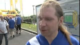 Der dümmste Schalke Fan
